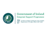 government of ireland support