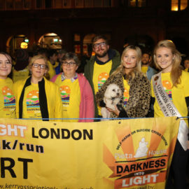 Darkness into Light – Cricklewood & Hazlewood 2021