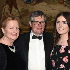 Annual Dinner Draper's Hall – 21st February